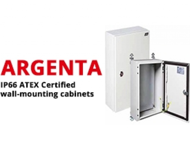 IP66 ATEX Certified Wall-Mounting Cabinets